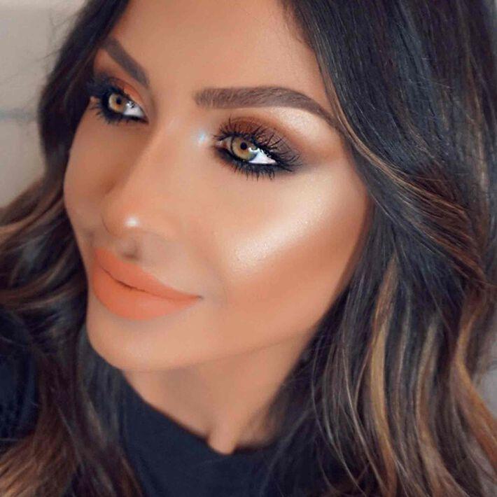 Soft Glam Eyeshadow Palette   Eye Palettes - Anastasia
