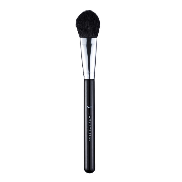 A22 Pro Brush Pointed Cheek Brush