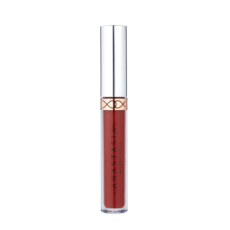 Liquid Lipstick – Currant
