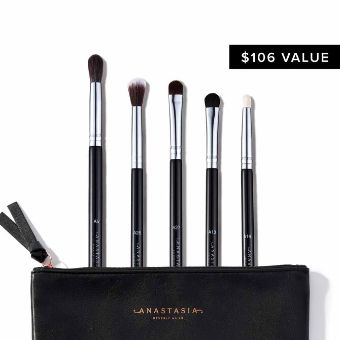 Perfect Eye Look Brush Kit