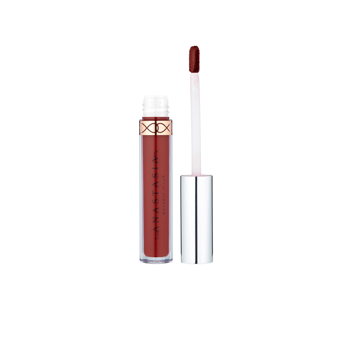 Liquid Lipstick - Currant