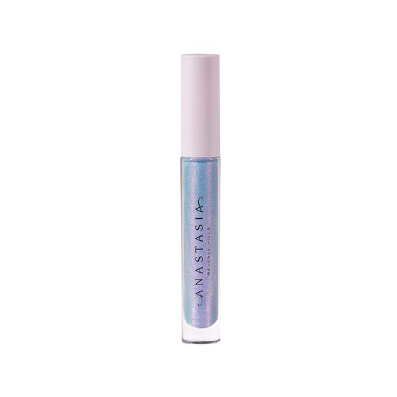 Lip Gloss - Blue Hawaii