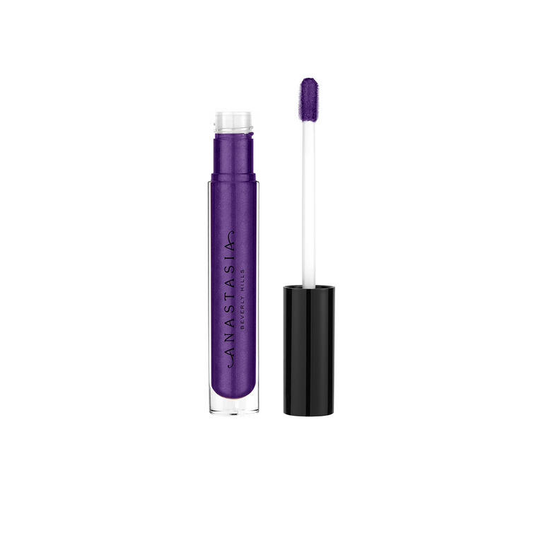 Lip Gloss - Purple Rain