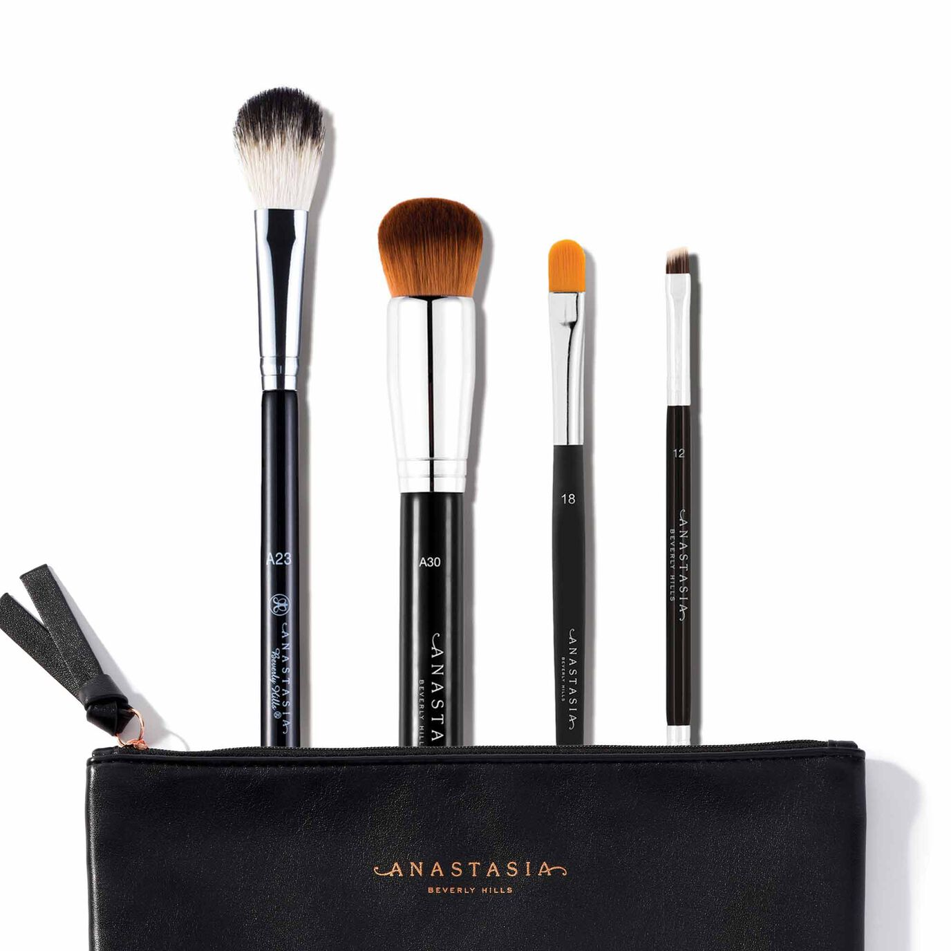 Brush Best Sellers Kit