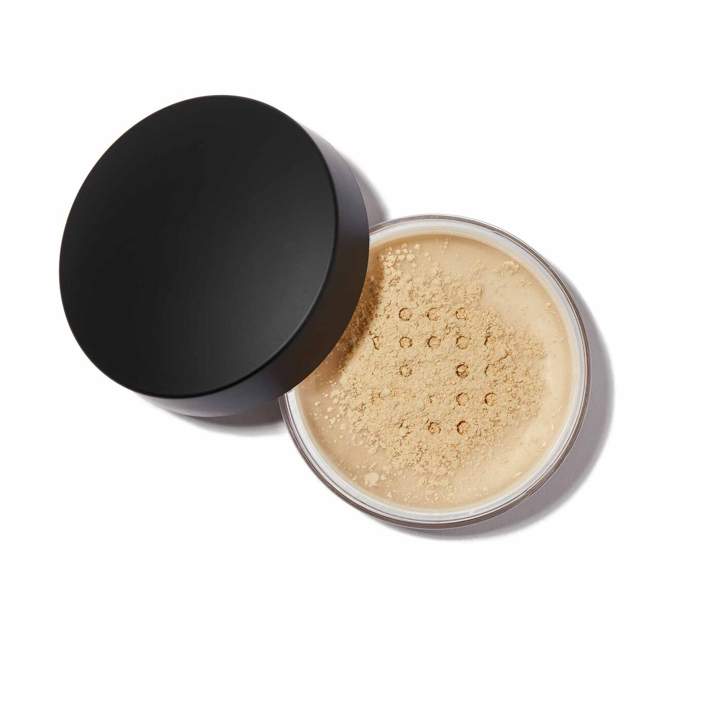 Loose Setting Powder - Banana