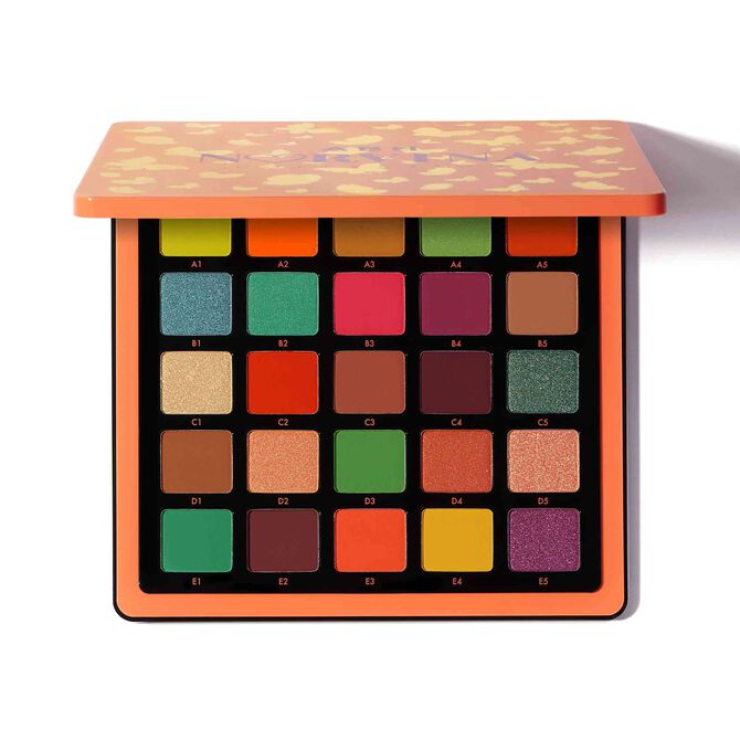 NORVINA® Pro Pigment Palette Vol. 3