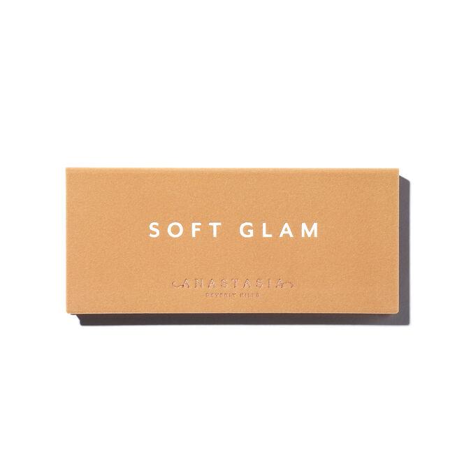 Soft Glam Eye Shadow Palette