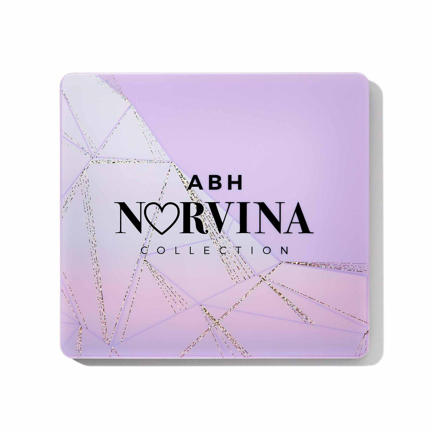 NORVINA® Pro Pigment Palette Vol. 5