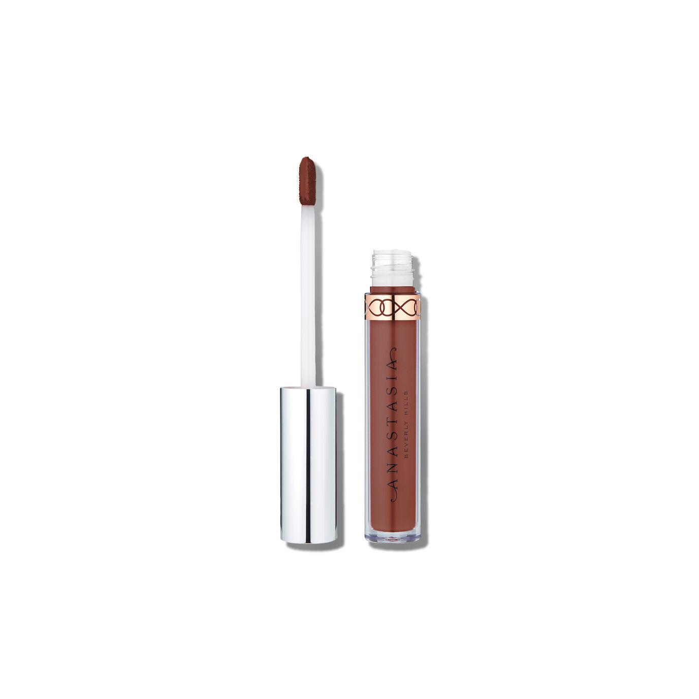 Liquid Lipstick - Maude