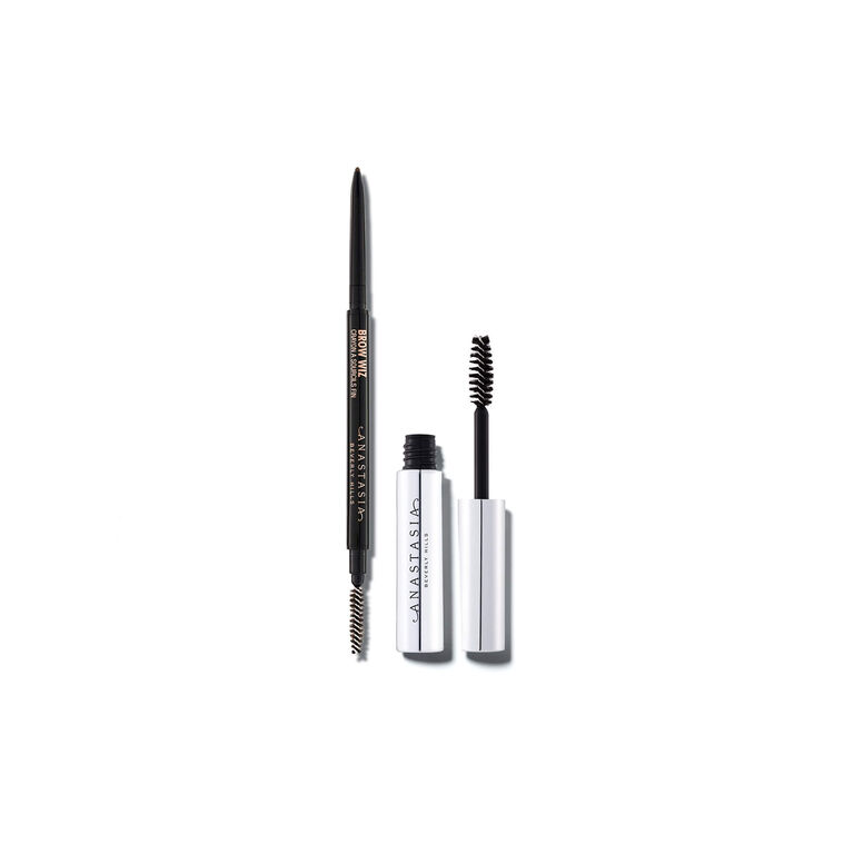 Ride or Die Brow Duo - Ebony