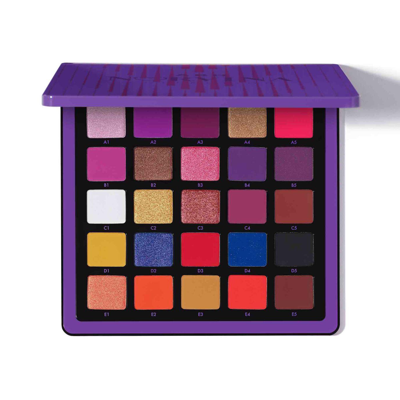 Norvina Pro Pigment Palette Vol. 1