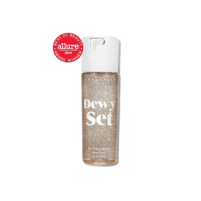 Dewy Set Setting Spray