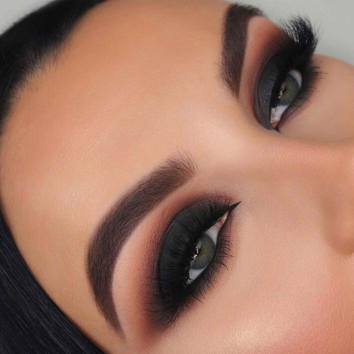 undefinedDIPBROW® Gel - Dark Brown