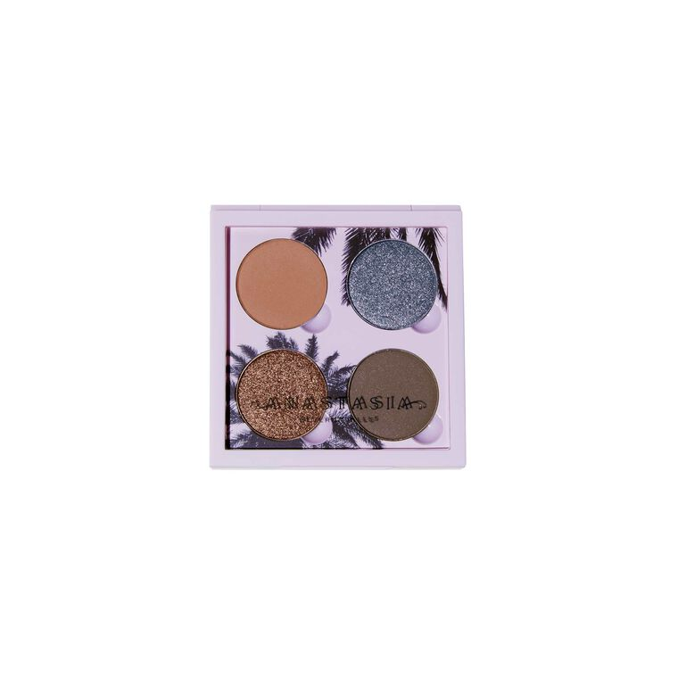 Sunset Eye Shadow Quad