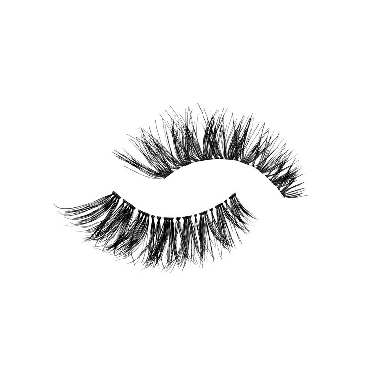 False Lashes - Eleganza