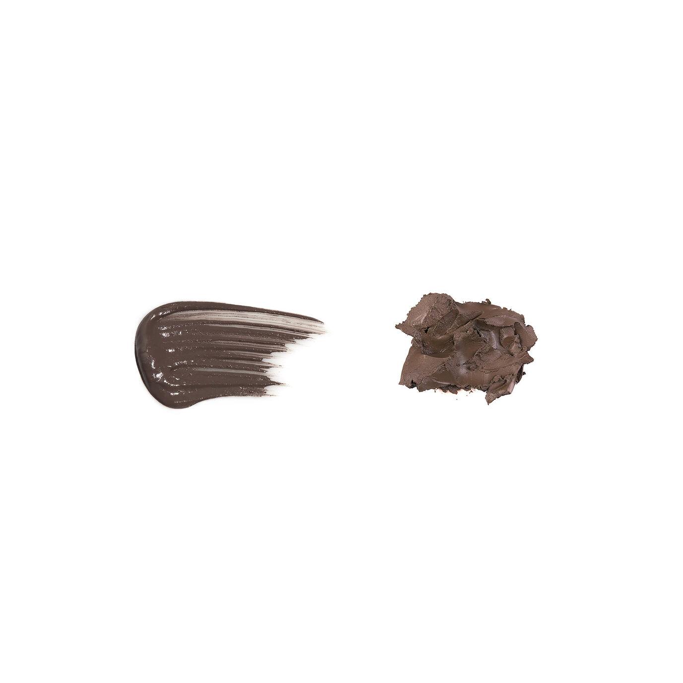 Melt-Proof Brow Kit - Medium Brown