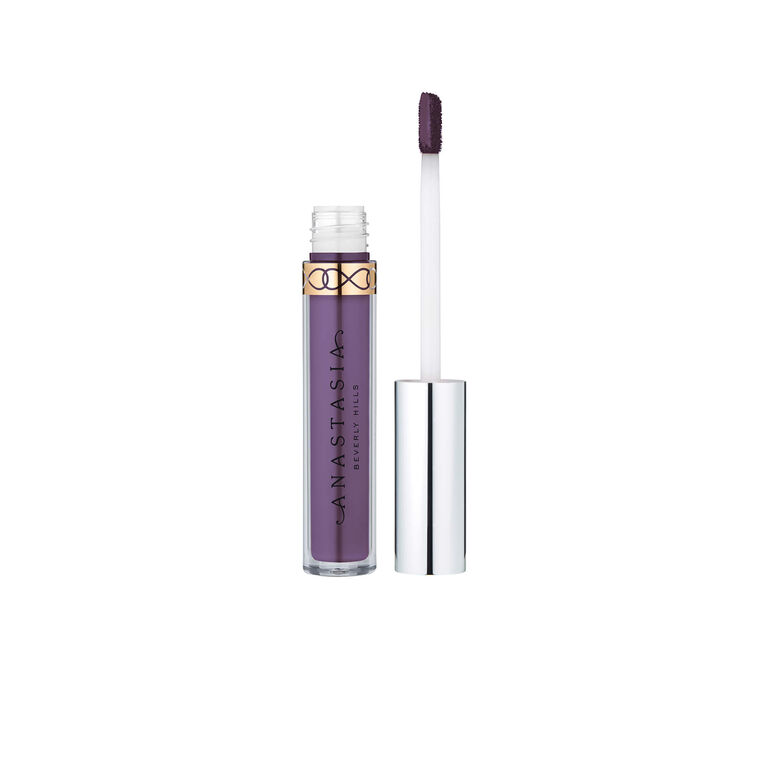 ... Violet Liquid Lipstick - Violet