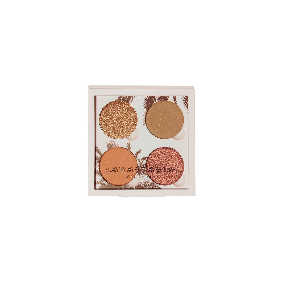 Daytime Eye Shadow Quad