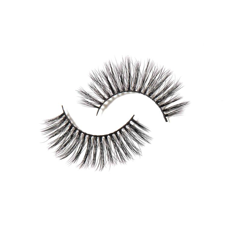 False Lashes - Fashion