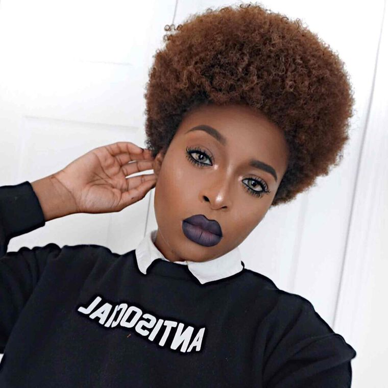 Explore the Potion Pretty by @ronkeraji featuring Liquid Lipstick - Potion