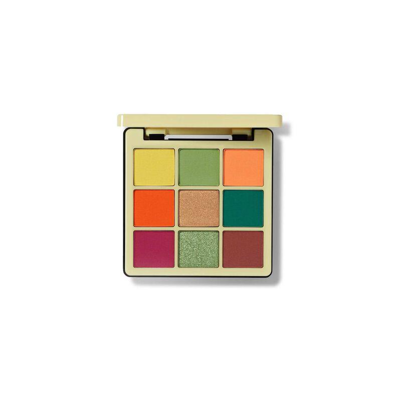 Mini NORVINA® Pro Pigment Palette Vol. 2