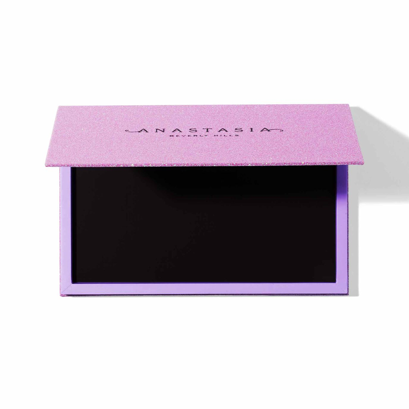 Limited-Edition Magnetic Palette - Purple Glitter