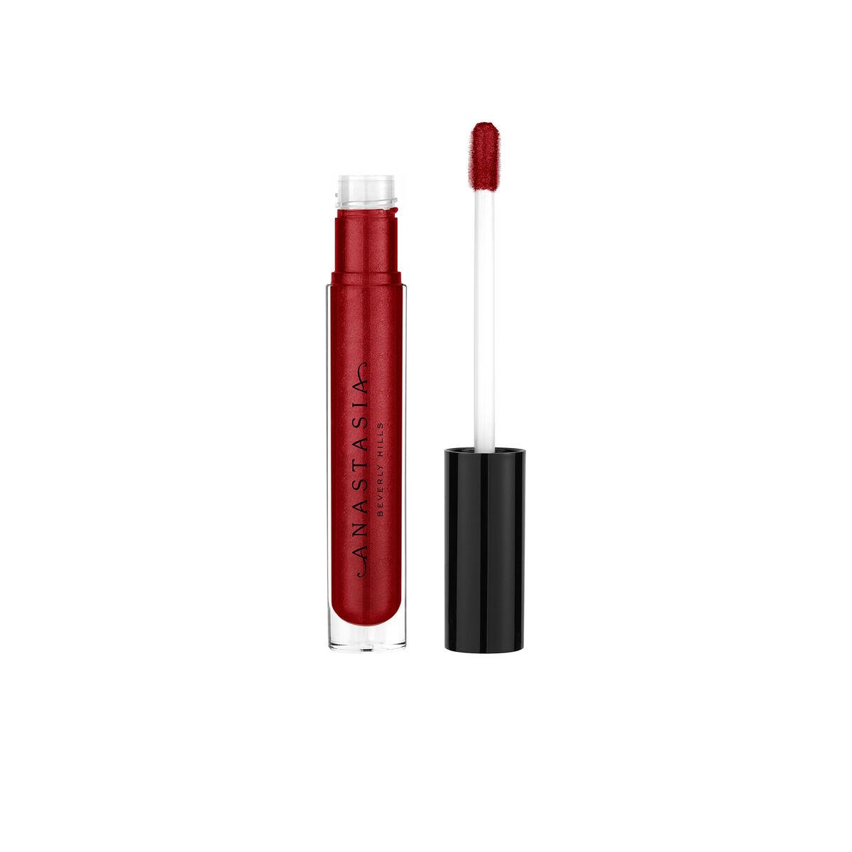 Lip Gloss - Runway Red