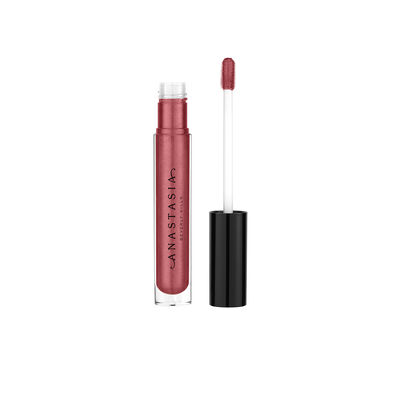 Lip Gloss - Metallic Rose