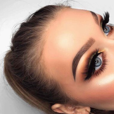 Explore the Falling by @_joanh featuring Subculture Eye Shadow Palettenull