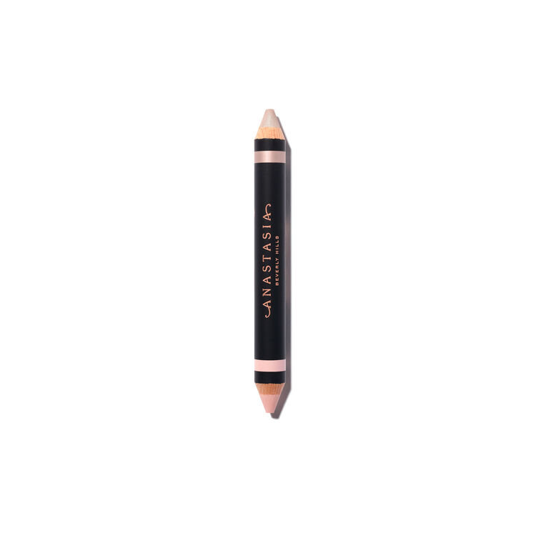 Highlighting Duo Pencil - Matte Camille/Sand Shimmer