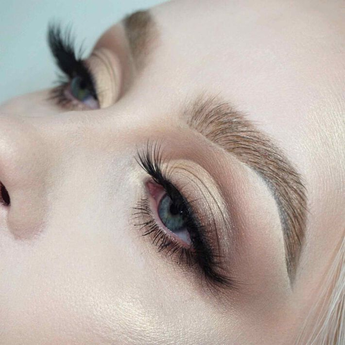 undefinedDIPBROW® Gel - Taupe