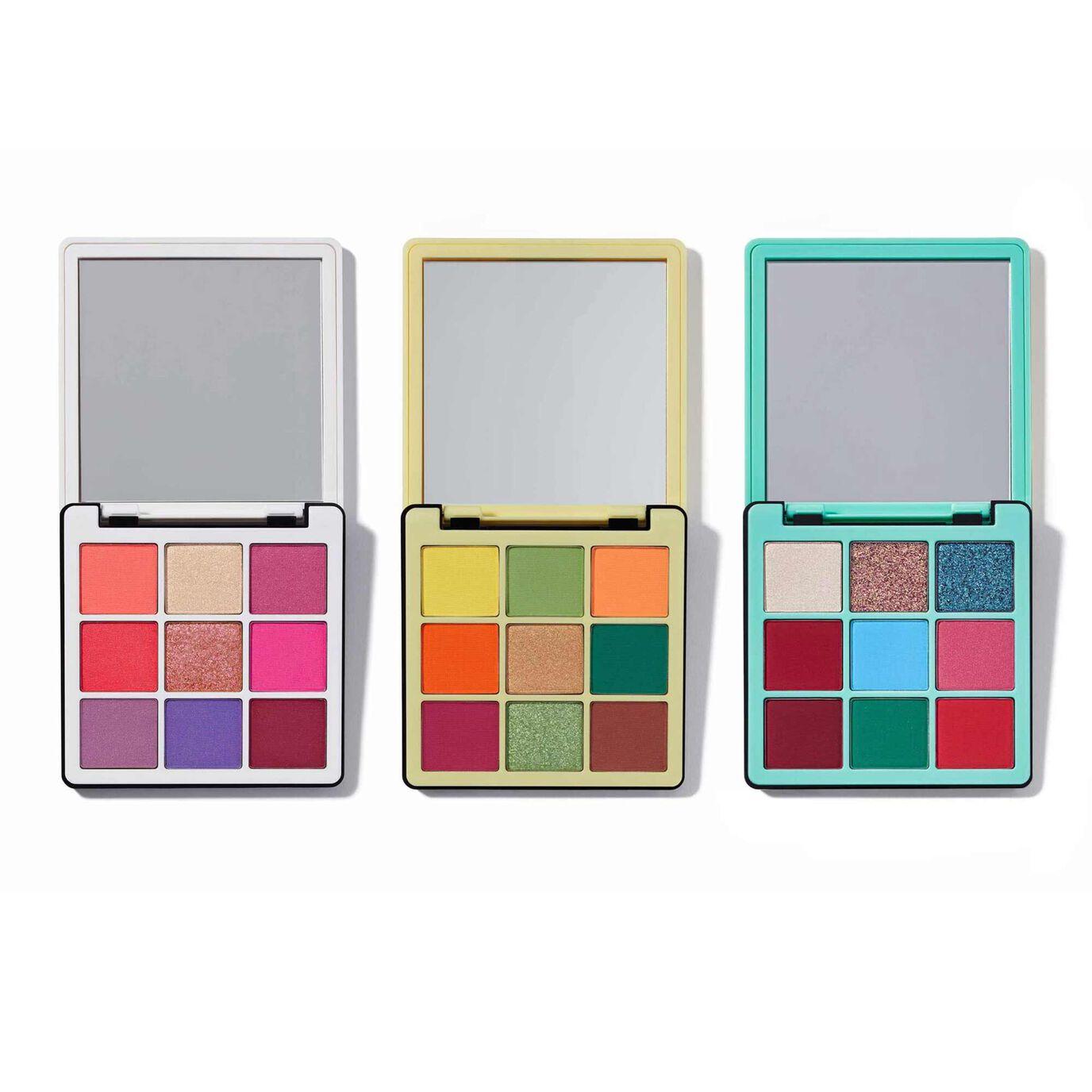 Mini NORVINA® Pro Pigment Collection