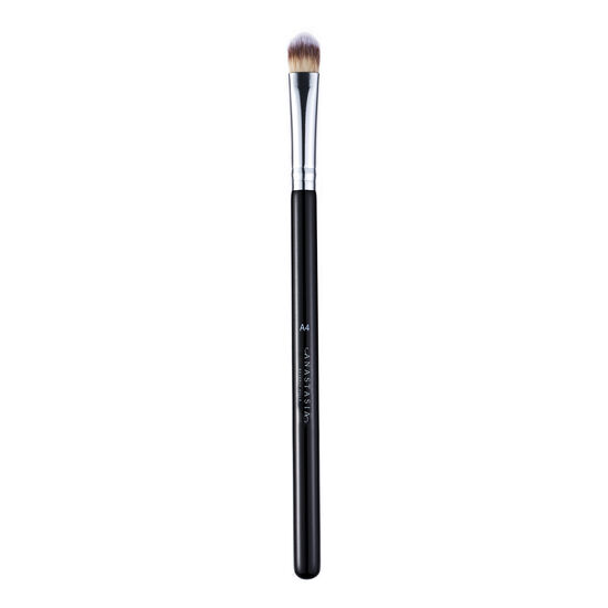 A4 Pro Brush Cream Shadow Brush