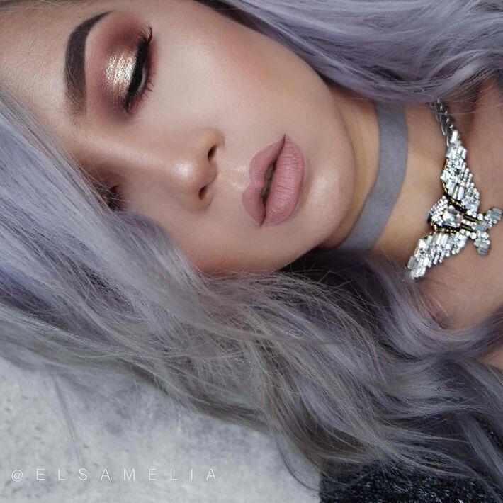 undefinedLiquid Lipstick - Stripped