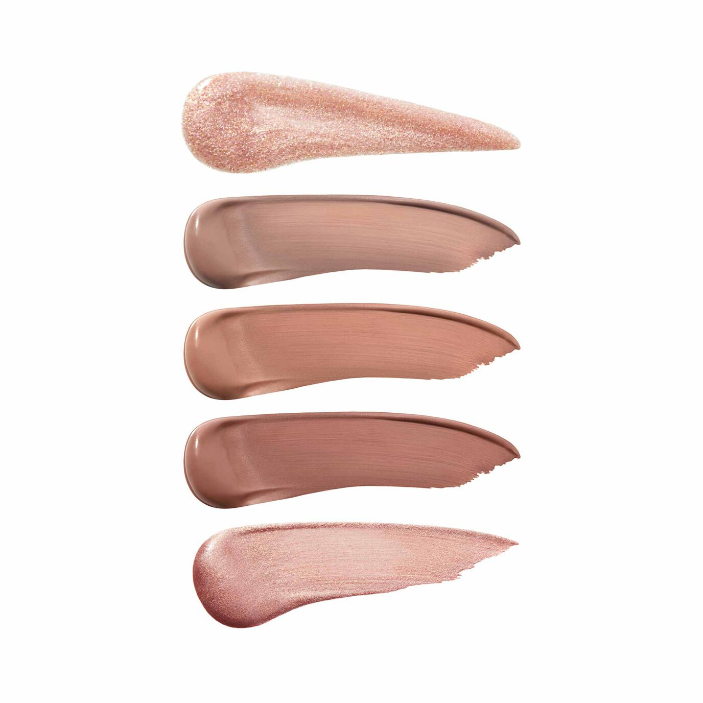Undressed Lip Set