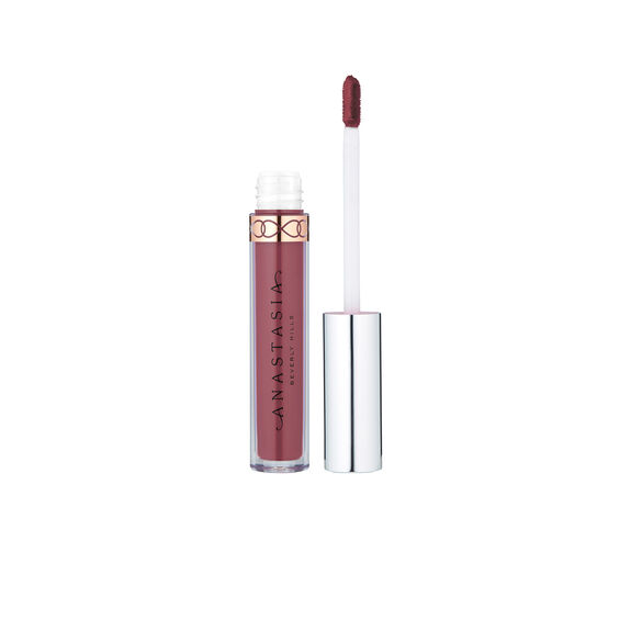 Liquid Lipstick - Dusty Rose