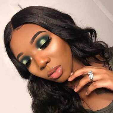 Explore the Electric Avenue by @mua_ttt_tia featuring Brow Wiz® - Ebonynull