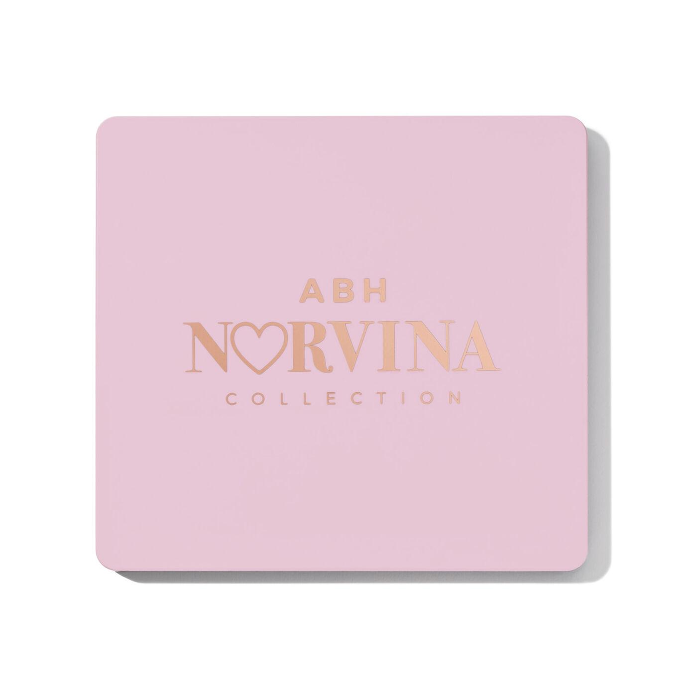 NORVINA® Pro Pigment Palette Vol. 4