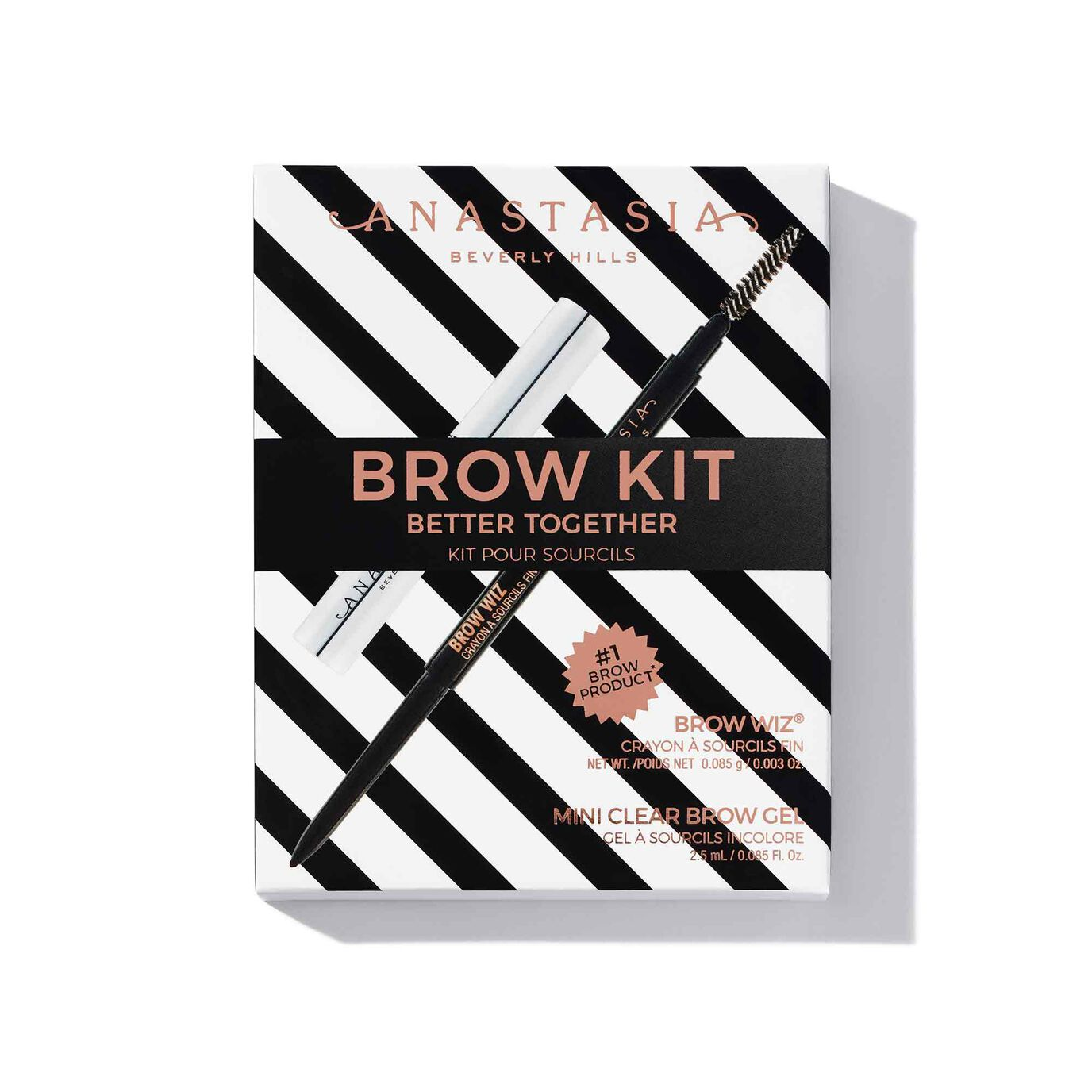 Better Together Brow Kit - Taupe