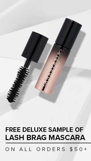 Free Deluxe Sample of Lash Brag Mascara with $50 Orders