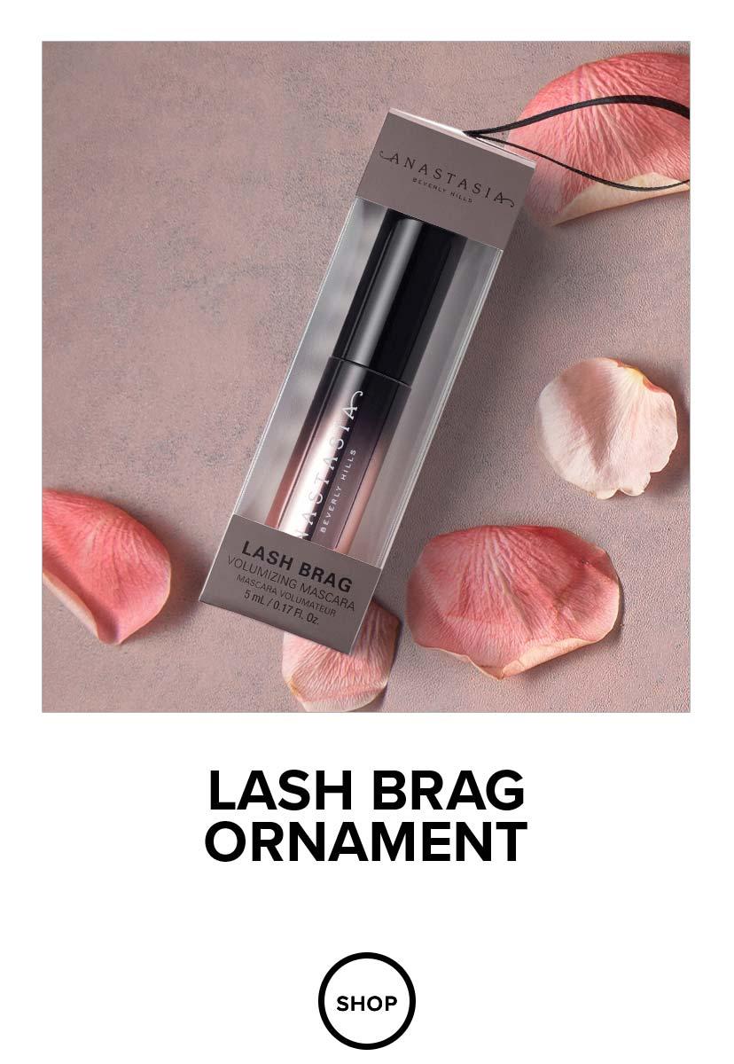 Lash Brag Mascara Ornamentr