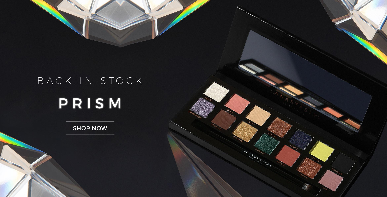 Prism Back in Stock