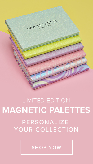 Magnetic Palettes - Personalize Your Collection