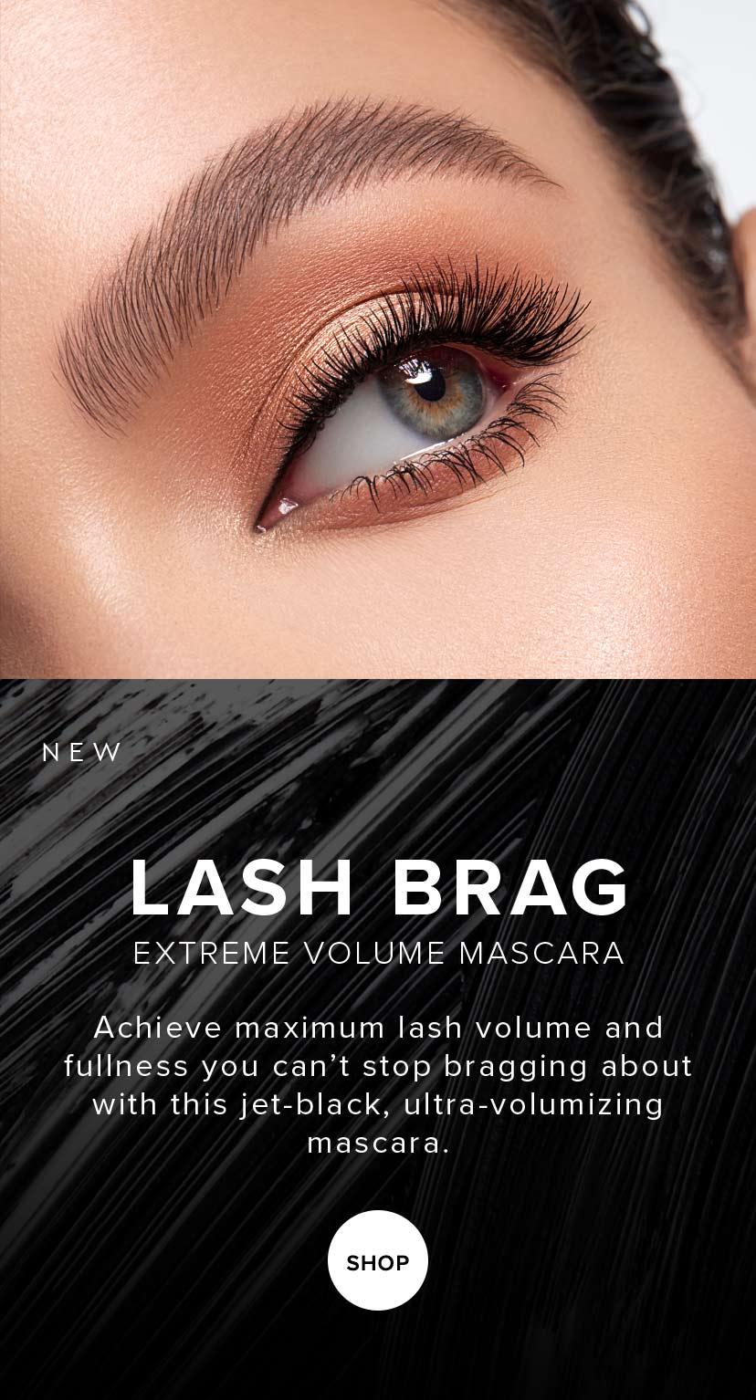 Lash Brag Extreme Volume Mascara