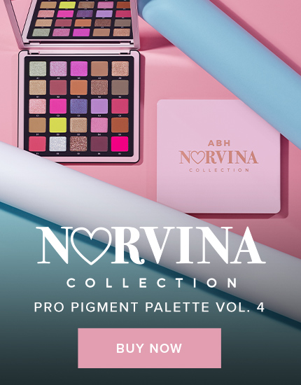Norvina Collection - Norvina Pro Pigment Palette Vol. 4