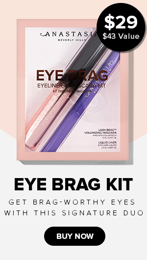 Eye Brag Kit - Get Brag Worthy Eyes with this Signature Duo
