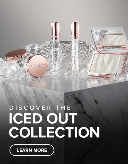 Discover the Iced Out Collection