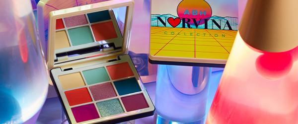 Norvina Collection Mini Pro Pigment Palette Vol. 2