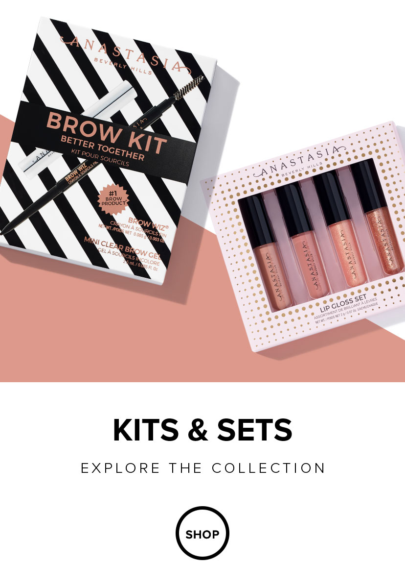 Kits and Sets - Explore the Collection