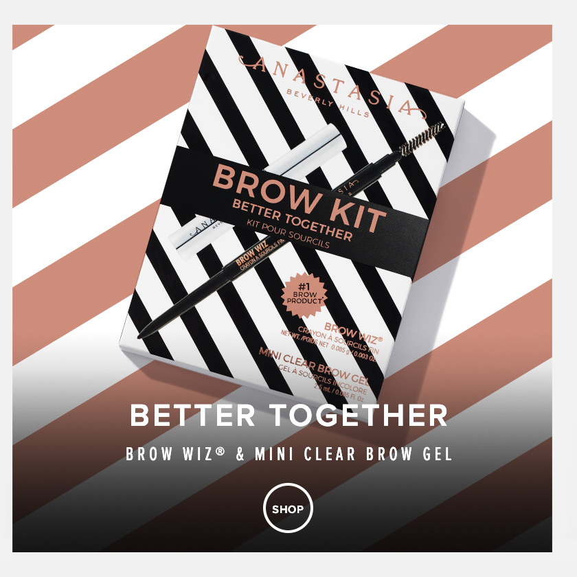 Better Together Brow Kits